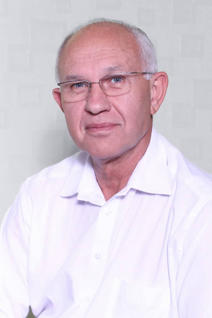 Clover exits North West: The Milk Producers Organisation's (MPO) member of services, Philip Swart. Photo: Supplied/Food For Mzansi
