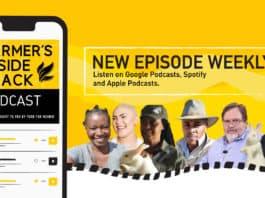 This week's podcast features (from left) is Tamara Happyface Kaunda, Terri-Anne Brouwers, Daisy Moleko, Sinelizwi Fakade, Theo Venter, and Lesego Morapeli. Photos: Supplied
