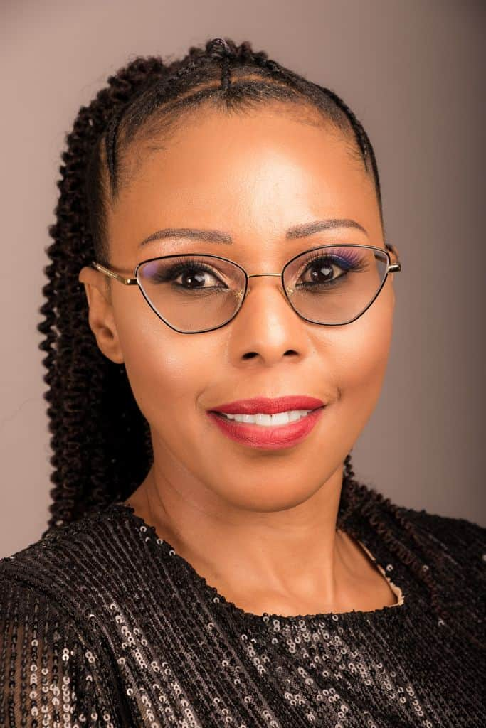 The Northern Cape MEC for land reform, agriculture and nature conservation and environmental affairs, Mase Manopole. Photo: Supplied/Food For Mzansi