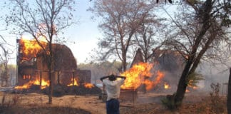 Zimbabwe embarked on often violent land grabs from white farmers in 2000 after an instruction by former president Robert Mugabe. Photo: Supplied/ZimLive