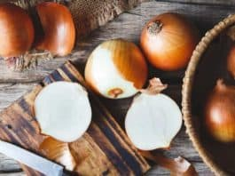 Last week, the onion price slightly increased to R4,05 per kilogram. Photo: Supplied/Food For Mzansi