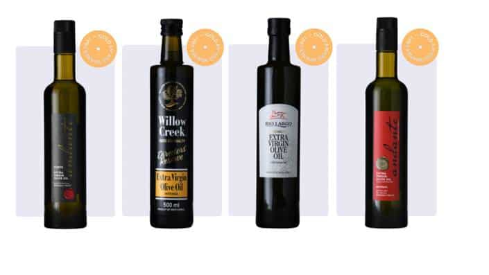 The results of the New York International Olive Oil competition is proof that Western Cape farmers produce some of the world's finest extra virgin oils. Photo: Supplied/Food For Mzansi