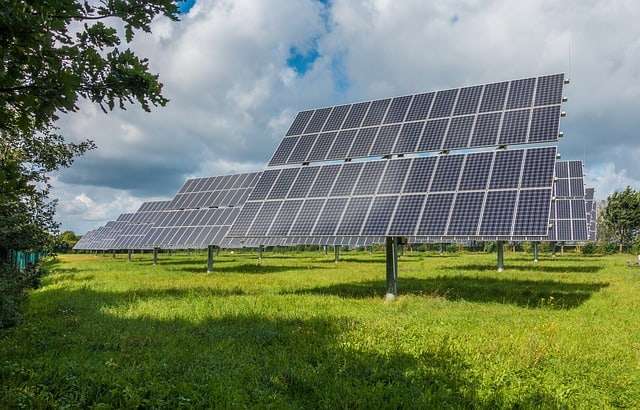 By farming off the grid, you are less dependent on grid derived electricity, which mitigates operational risks associated with load shedding. Photo: Supplied