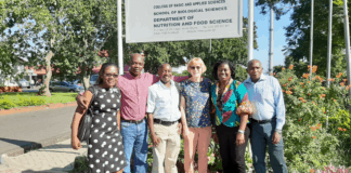 Research projects have been launched in several countries on the continent, including Zimbabwe, Zambia and South Africa to advance food security and the nutritional status of poor rural communities. Photo: Supplied/Food For Mzansi
