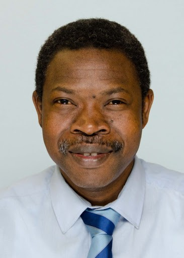 Dr Victor Olori, a senior geneticist based will lead the African Animal Breeding Network (AABNet). Photo: Supplied/Food For Mzansi