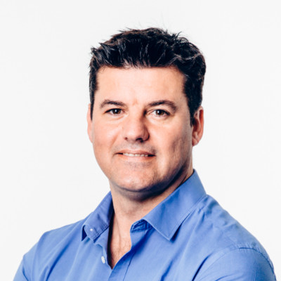 The head of investor relations at Distell, Frank Ford. Photo: Supplied/ Food For Mzansi