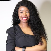 Sinenhlanhla Jimoh, senior communications manager at the National Institute of Communicable Disease. Photo: Supplied/Food For Mzansi