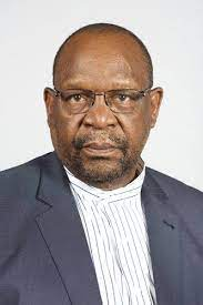 Chairperson of the ad hoc committee to amend section 25 of the Constitution to allow for expropriation without compensation, Dr Mathole Motshekga. Photo: Supplied/Food For Mzansi