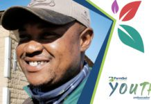 FarmSol is making it possible for Clifford Mthimkulu to continue his father's legacy. No-till