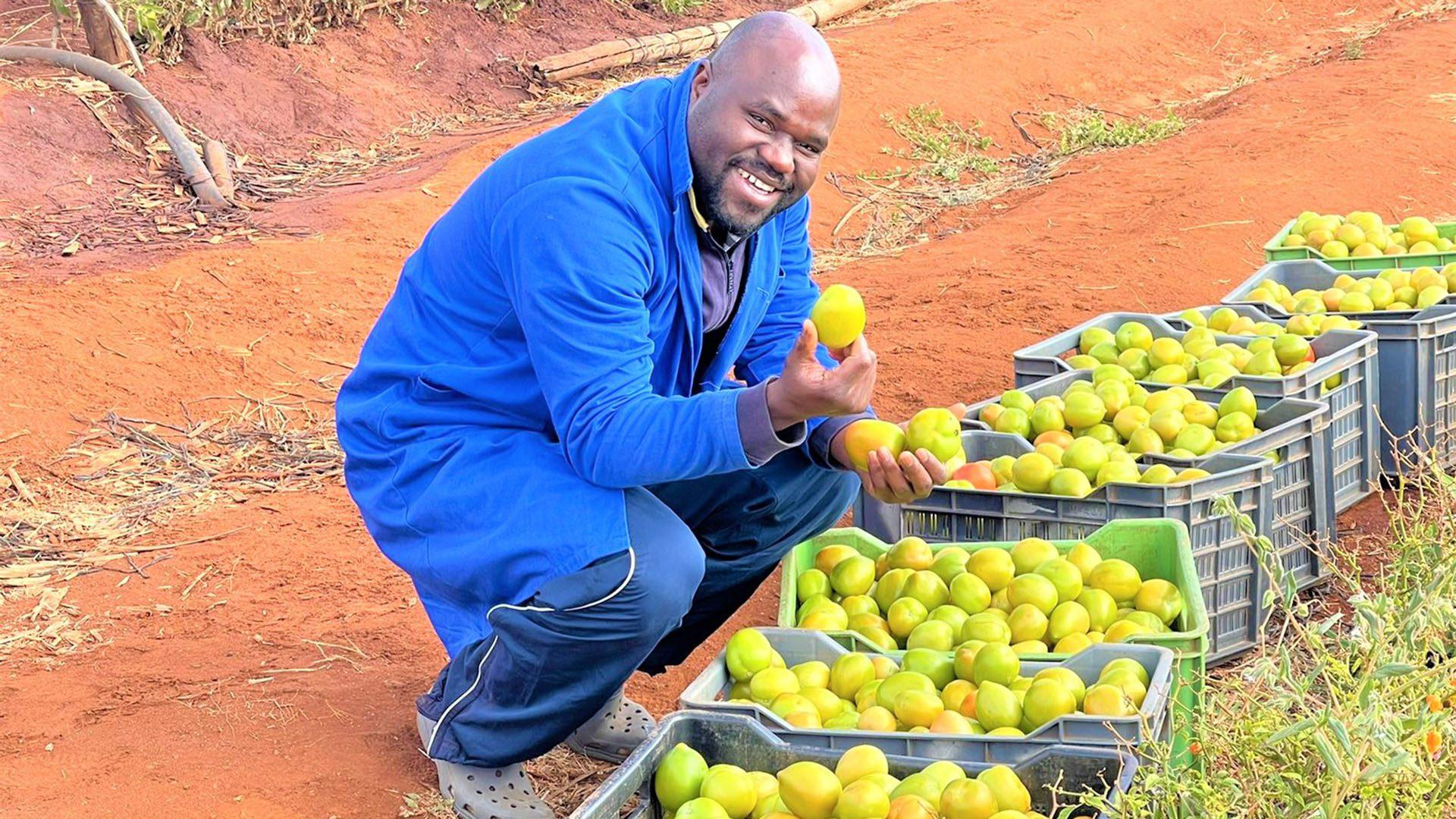 Dr Vusi Khosa