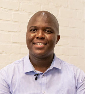 Repo rate: Tshepo Morokong is an agricultural economist at the Western Cape department of agriculture.
