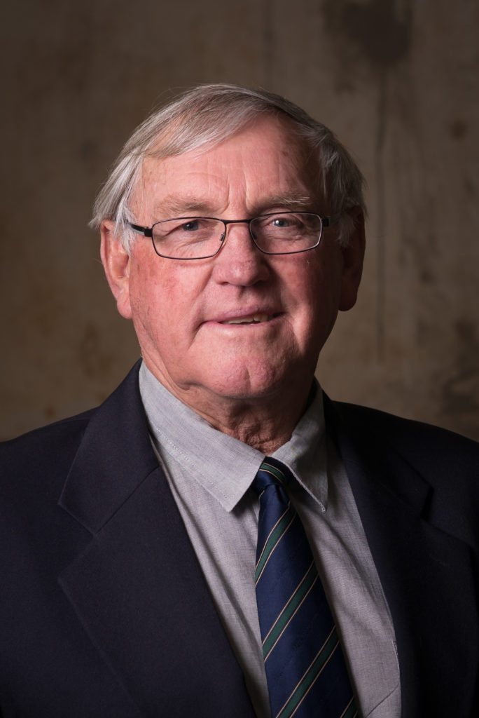 Doug Stern is the president of Agri Eastern Cape. Photo: Supplied/Agri SA