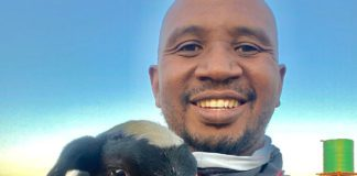 Using Voermol SS 200, Malome Thato has been able to cut down on costs. Photo: Supplied/Food for Mzansi