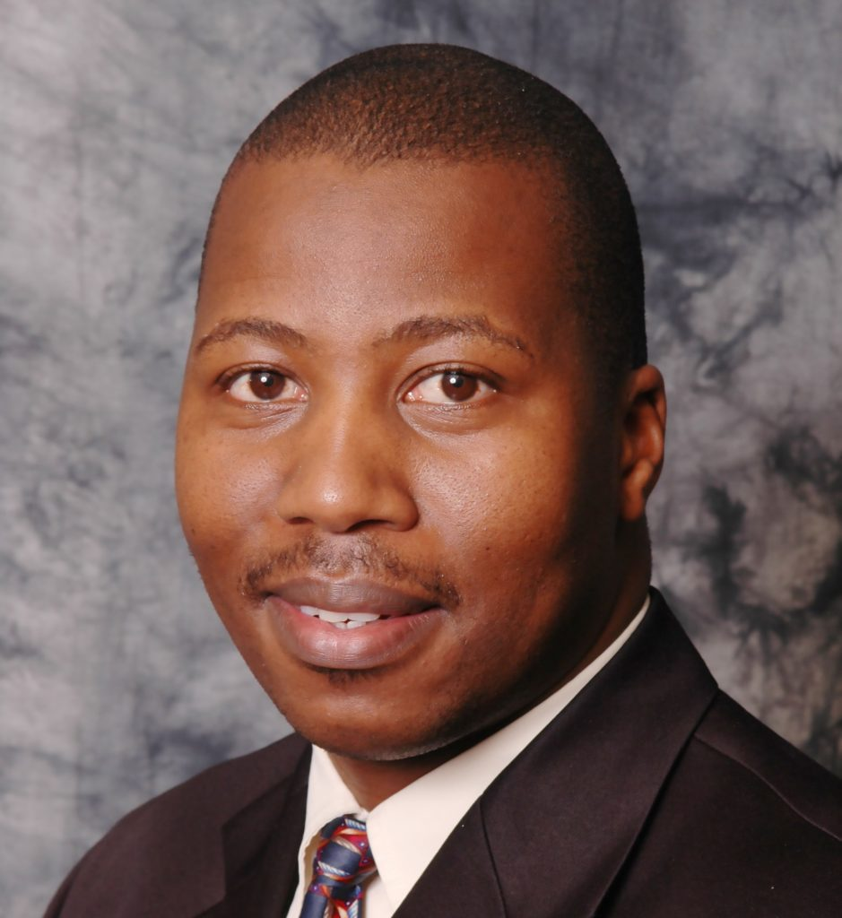 Repo rate: Dr Mfusi Mjonono, manager of production economics at Western Cape department agriculture. Photo: Supplied/Food For Mzansi