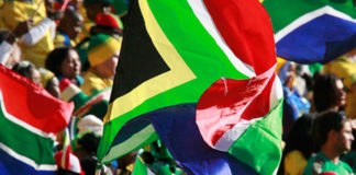 Brand South Africa calls on South Africans to play their part in protecting our country in line with our constitutional values. Photo: Supplied/Food For Mzansi