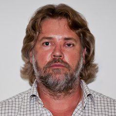 André van Rooyen