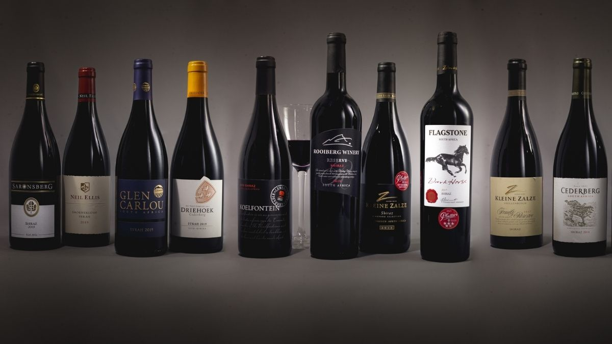 The judges remarked that this year's top Shiraz Challenge entries were more fruit driven. This made the differentiation compared to old world wines and other countries more distinctive. Photo: Supplied/Shiraz SA