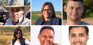 Six South African farmers share what they love about South Africa and why they choose to stay in this beautiful country. Photo: Supplied/Food For Mzansi