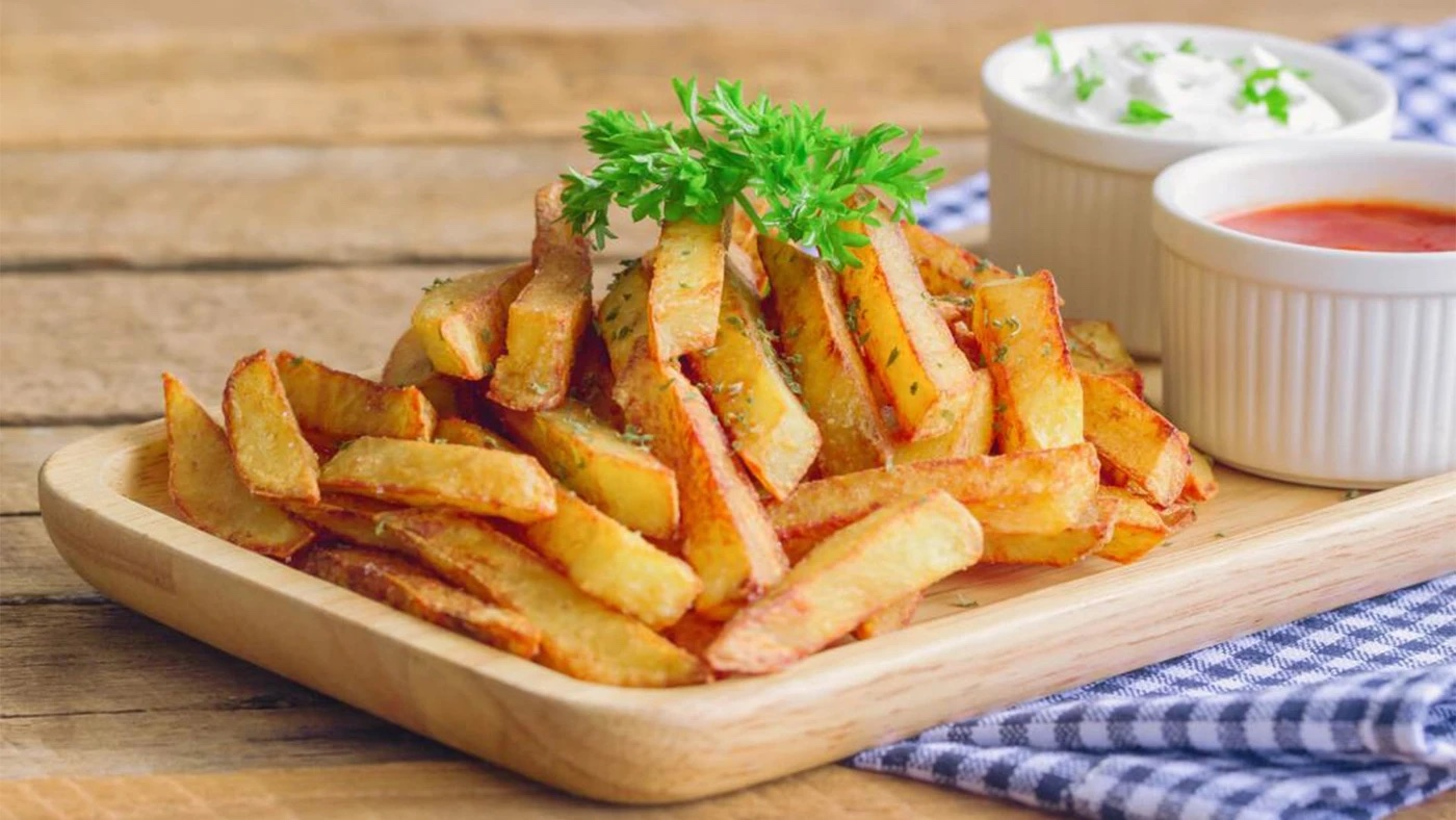 Potatoes SA highlights the threat looming for the local potatoes industry following the recent lapse of antidumping duty protection. Photo: Supplied/Food For Mzansi