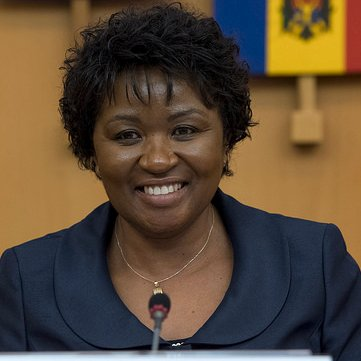 Dr Brave Ndisale, the FAO country representative in South Africa. Photo: Twitter