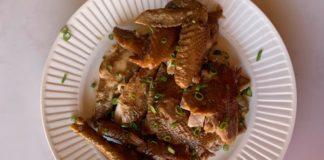 rooibos hardbody chicken recipe