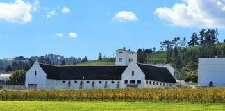 A boost for black-owned wine enterprises will soon take shape on Nietvoorbij.