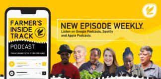 Podcast: Farmer's Inside Track