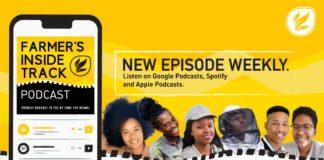 This week's podcast features (from left) Nicole Ludolph, Precious Mathibe, Njabulo Mbokane, Mmabatho Morudi, Duncan Masiwa, and Dawn Nomdoe. Photos: Supplied/Food For Mzansi.