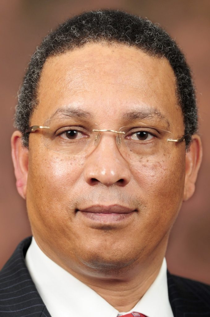 Dr Ivan Meyer, the Western Cape minister of agriculture. Photo: Supplied/Food For Mzansi