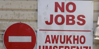 Latest unemployment rate: Currently, a staggering 7.8 million South Africans are jobless. Photo: Supplied/Food For Mzansi