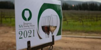 The judges for the SA Champion Young Wine were unanimous that the quality standard of the young wines of 2021 was outstanding, thanks to a much later and cooler vintage. Photo: Supplied/Food For Mzansi