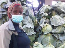 Vendor turned farmer