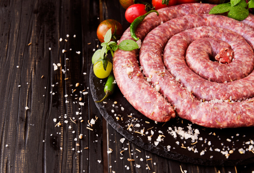 """The meat content of products labelled both """"boerewors"""" and """"mince"""" are legally prescribed in South Africa. Photo: Supplied/Food For Mzansi"""