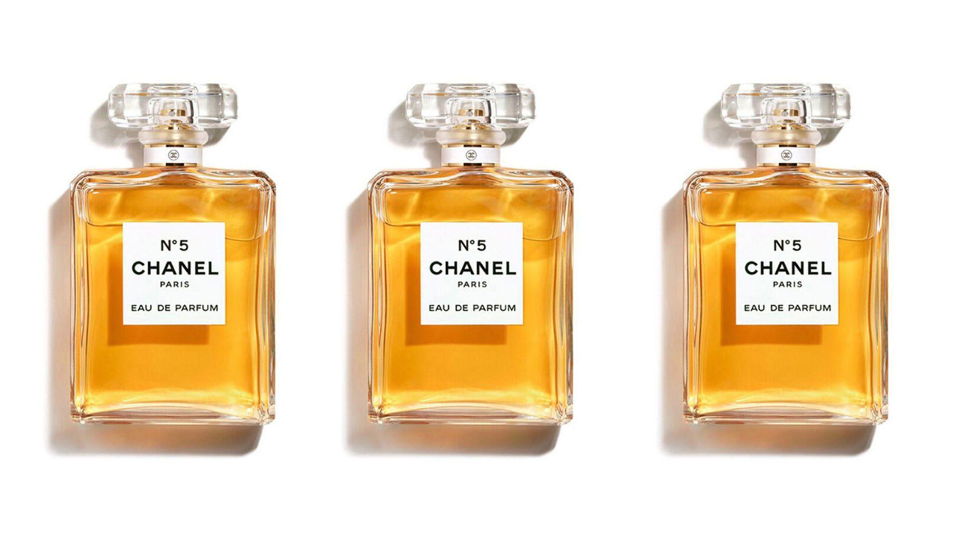 chanel jasmine perfume