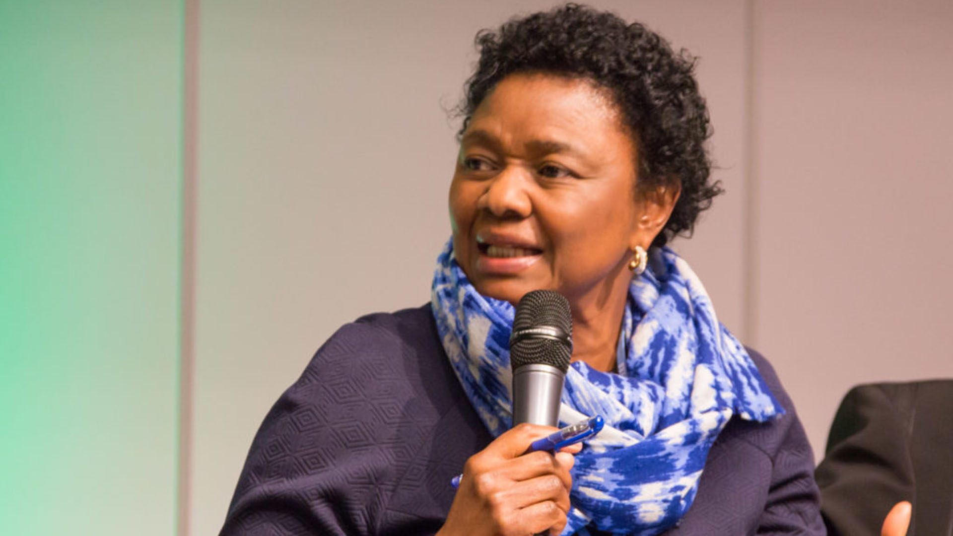 Professor Hlengiwe Mkhize passed away on Thursday morning, at the age of 69 years old. Photo:Supplied/Food For Mzansi