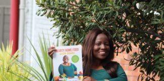 MasterChef South Africa runner-up Siphokazi Mdlankomo loves making hearty home food that you long for when missing home. Photo: Supplied/Food For Mzansi