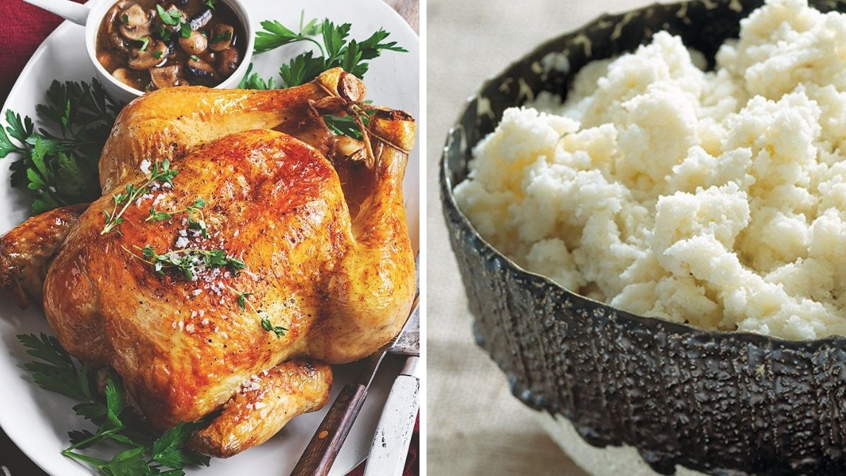South Africans have come to rely on Grain Field Chickens, Super Sure and Magnifisan for, among others, tasty chicken and hearty maize meal. These brands represent excellent quality products. Photos: Supplied/Food For Mzansi