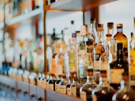 Alcohol sales restrictions for both off-site and on-site consumption, have been relaxed. Photo: Supplied/Unsplash
