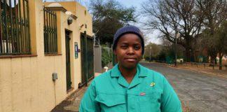 Waste reclaimers get prestigious award