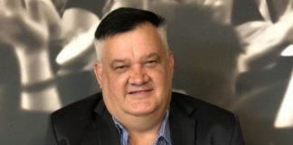 """Eskom woes: Energy expert Ted Blom predicts that, at best, the power utility could be guided to a """"soft landing"""" before it finally collapses. Photo: Supplied/Food For Mzansi"""
