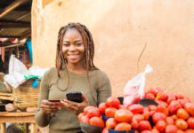 Many female entrepreneurs say they have struggled to access financial services until they partner with a man. Photo: Supplied/Food For Mzansi