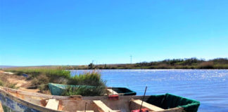 Rural fishing communities in the Eastern Cape say they are faced with many challenges. The biggest being fishing rights and access to water. Photo: Supplied/Masifundise Development Trust