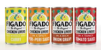 Figado Chicken Livers took 6 years to develop and is now being rolled out to disadvantaged schools across the nation. Photo: Supplied/Food for Mzansi