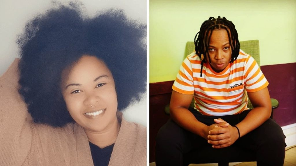 Learners from across South Africa are downloading AgriCareers, a new podcast by Food For Mzansi. It features real people in really cool jobs, says journalist Nicole Ludolph who co-hosts the show with Bandile Xhosa. Photos: Supplied/Food For Mzansi