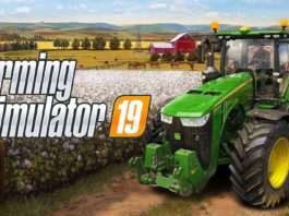 Farming Games: As real as it can be: Farming Simulator 19 is the perfect game for someone with an interest in agriculture but who's not yet ready to make the commitment. Photo: Supplied/Food For Mzansi
