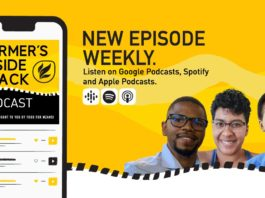 This weekend's podcast, from left: Lindiwe Sibanda, Dawn Nomdoe, and Qinisani Qwabe. (Photo: Supplied/Food for Mzansi)