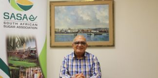 Trix Trikam executive director of the South African Sugar Association (SASA). Photo: Supplied/ Food For Mzansi